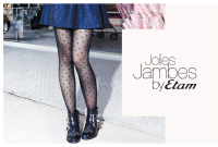Présentation de l'objectif jolies jambes by  LPG  dans votre institut Chloé beauté